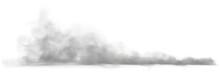 Dust Cloud On A Dusty Road Fro...