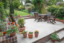 Hard Landscaping, New Luxury P...
