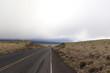 Hawaii Big Island Drive to Mauna Kea Summit
