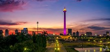 National Monument Of Jakarta A...