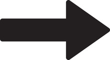 Right Arrow Image Icon, Right ...
