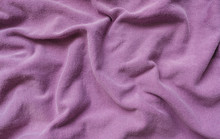 Vintage Lilac Fabric, Texture ...