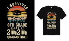 I Survived 8th Grade Class Of ...