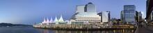 Canada Place At Waterfront Aga...