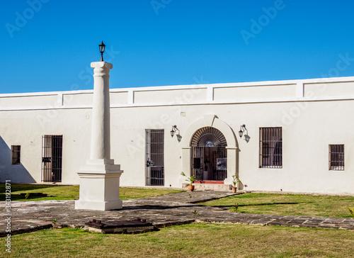 Photo San Severino Castle, Matanzas, Matanzas Province, Cuba