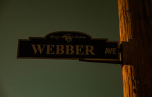 Sleepy Hollow Street Name