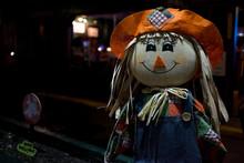 Scarecrow Girls