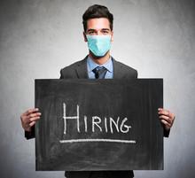 Hiring People Duting Coronavirus Pandemic