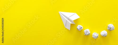 Fotografie, Obraz education or innovation concept