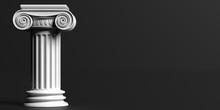 Marble Pillar Column Classic G...