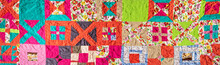 Textile Background - Surface O...