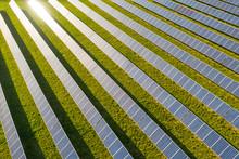 Solar Power Renewable Energy