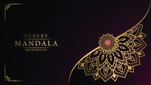 Mandala Design For  Wedding Ca...