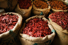 Dried Chili Peppers For Sale I...