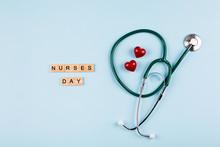 National Nurse Day Holiday Bac...