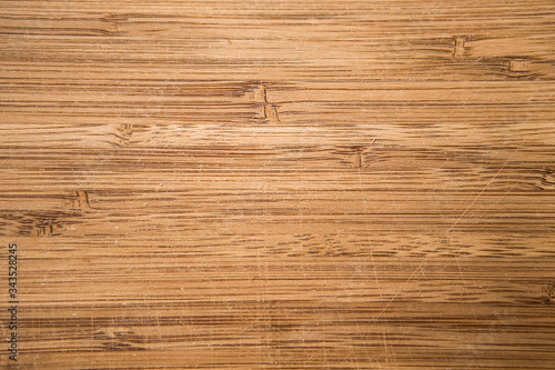 Full Frame Shot Of Wooden Table - 343528245
