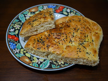 Homemade Freshh Turkish Ramada...