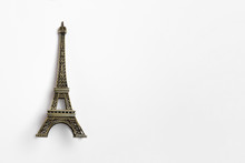 The Small Eiffel Tower As A So...