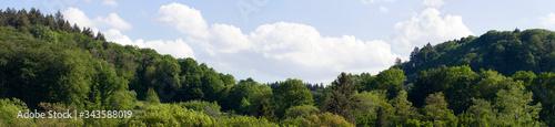 Valokuva Mischwald, Bannwald, Panorama