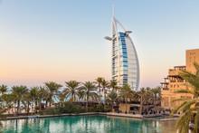 Dubai Landmark, Seven Star Lux...