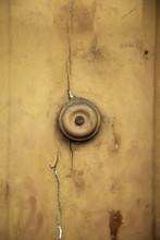 Old Abandoned Doorbell