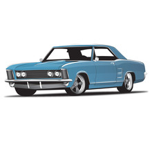 Car, Auto, Isolated, Automobile, Vehicle, Transportation, Transport, Classic, Vintage, Wheel, Drive, Sedan, Classic Car, Hotrod, Hot Rod, Muscle Car