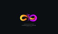 Infinity Vector Logo Template ...