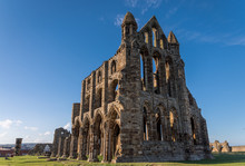 The Old Gothic Architecture Of...