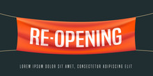 Grand Opening Or Re-opening Ve...