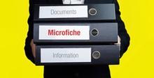 Microfiche – Finance/economi...