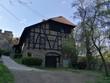 Leinwanddruck Bild - Ruine Hardegg Museum Kultur Gemäuer Sightseeing Niederösterreich Österreich Schloss Burg Schätze
