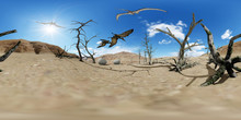 Dinosaurs Jurassic Prehistoric...
