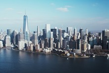 New York City Air Views