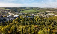 Schloss Wiltz, Luxemburg, Ardennen, Mitelgebirge, ösling, Eifel
