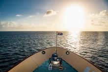 Australian Exploration Vessel ...