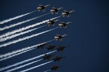 Blue Angels Thunderbirds Covid...