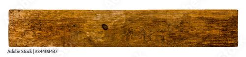 Naturalne stare zniszczone drewno