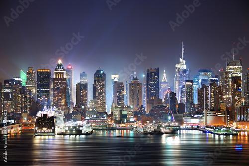 Obrazy New York   miasto