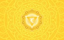 Manipura, Solar Plexus Chakra ...