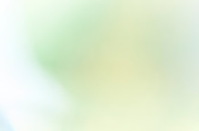 Pale Green Gradient Background