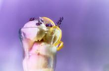 Ice Cream Sundae With Edible L...