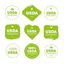 Fresh Healthy USDA Organic Set...