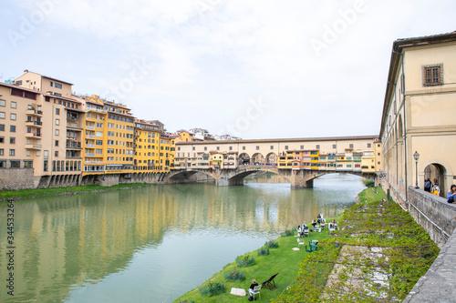 Fotografie, Obraz Firenze