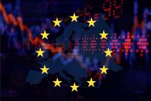 Coronavirus COVID-19 Outbreak In UE. Europe Recession Risk.