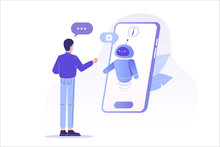 Chatbot Ai And Customer Servic...