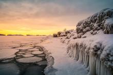 The Effect Of The Polar Vortex...