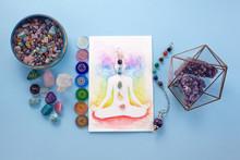 Natural Crystals And Pendulum ...