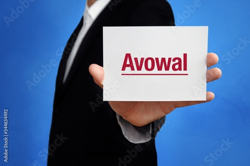 Photo Avowal