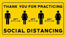 Thank You For Practicing Socia...