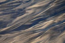 Mesmerizing Sand Patterns At L...